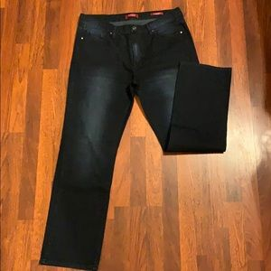 Guess Jeans Dark Rinse size 36x32